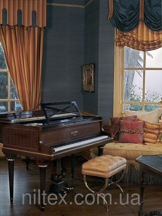 Как красиво повесить шторы в доме. Статьи компании «Шторы и Ткани для штор. Интернет-магазин Niltex »