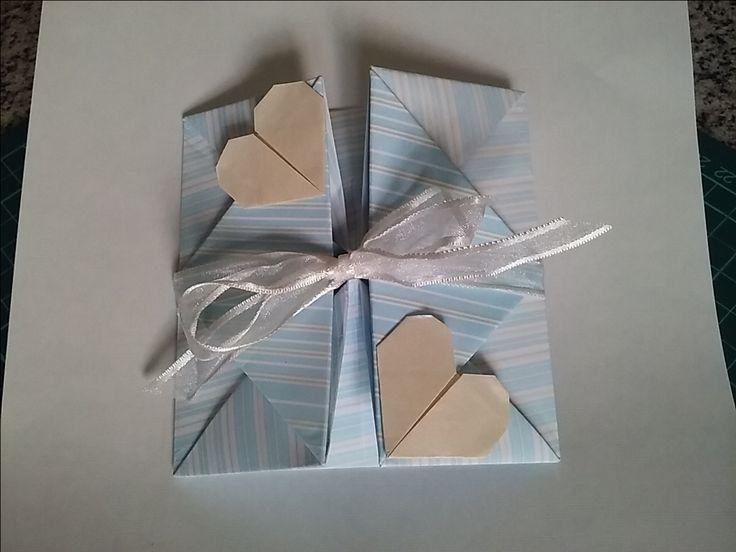 #sobre #origami