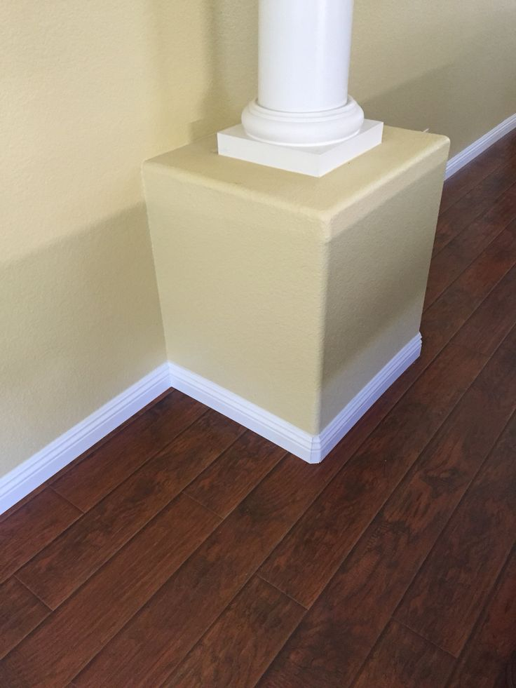 Hybrid laminate flooring gurus floor for Casa moderna hampton hickory