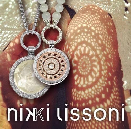 Nikki Lissoni