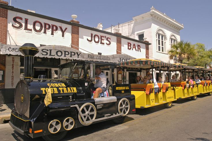 Half-Day Itinerary: Activities for Families on a Cruise in Key West