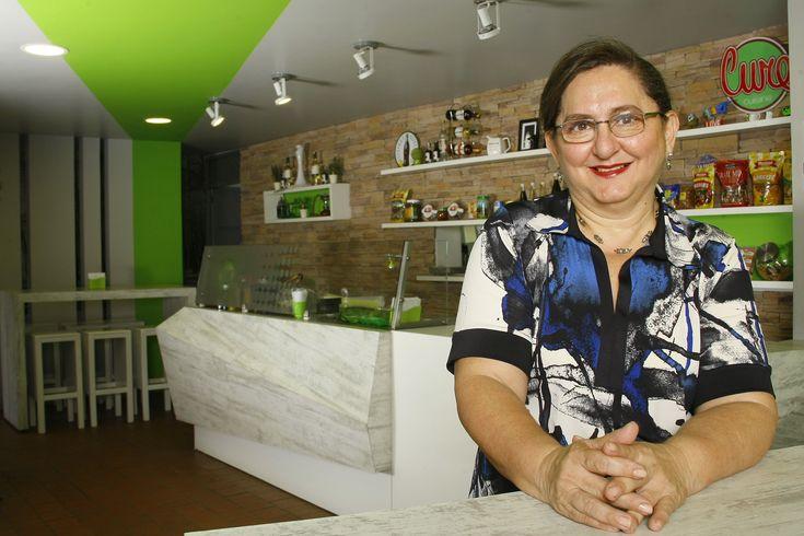 Una pasión nacida entre el Líbano y el Caribe • Conoce más de este artículo en www.cocinarte.co
