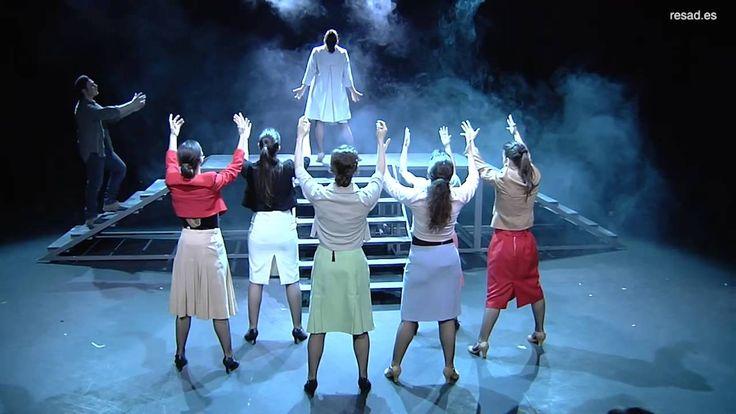 Taller de Teatro Musical 3º Curso ITM Resad 2013/2014 Vídeo: Ernesto Serrano