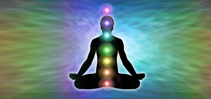 Chakra Meditation For Beginners - With Guided Exercise ...