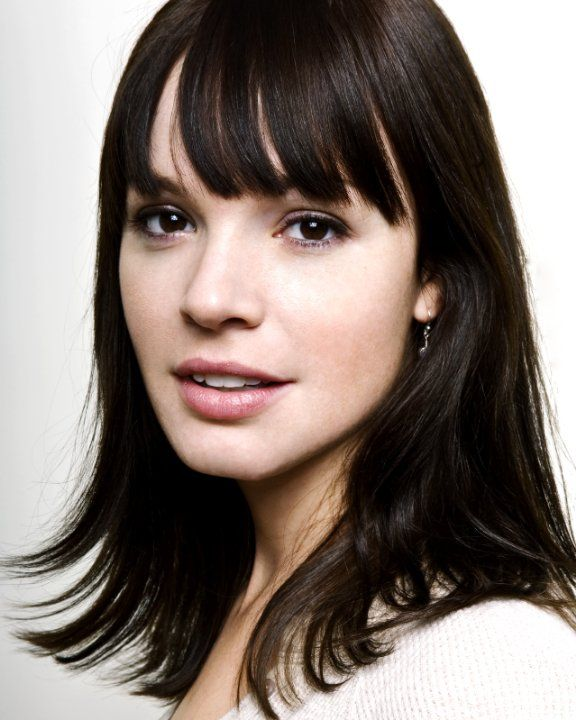Rachel Wilson (born May 12, 1977) is a Canadian actress who is best known for her role as Heather on Total Drama and Tamira Goldstein on Breaker High.