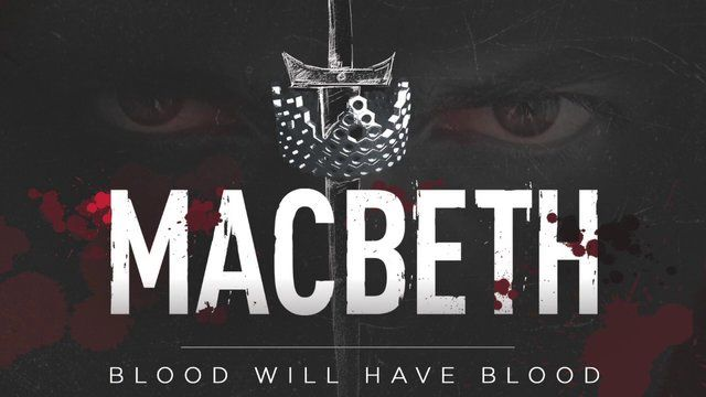 blood theme macbeth Death has several different meanings within the work and creates images of blood, gore, and darkness, which in turn form a general theme or motif of death macbeth is given a taste of power.