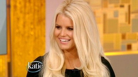 Not all bodies bounce right back after pregnancy...Thank you Jessica Simpson!
