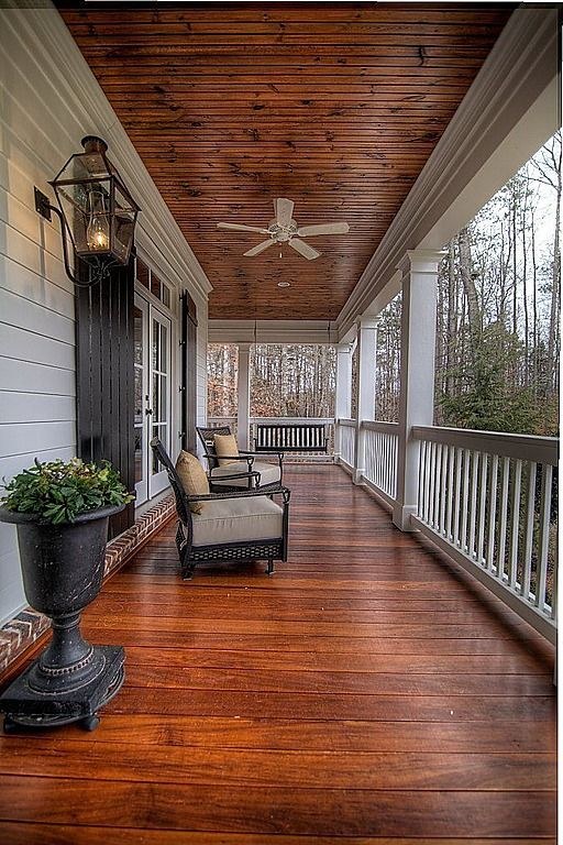 Traditional Porch - Found on Zillow Digs. What do you think?
