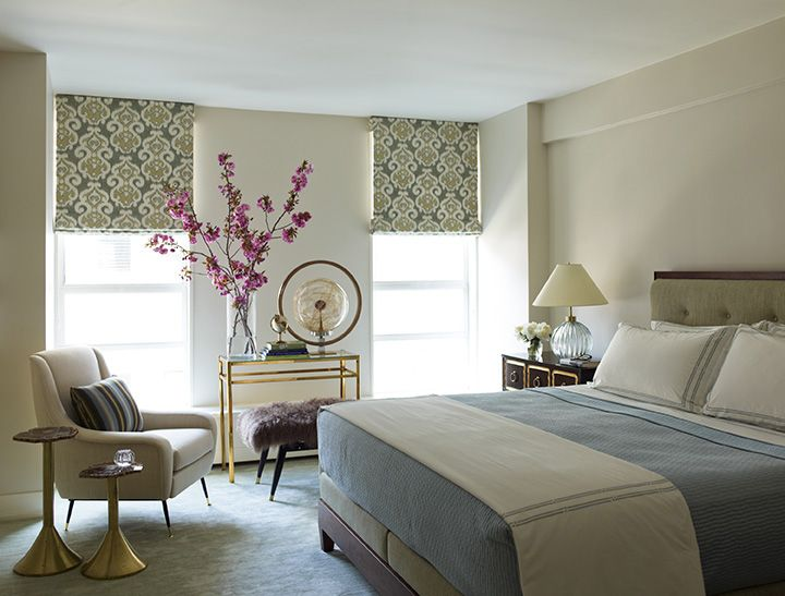 Mendelson Group : GREENWICH VILLAGE   - Master Bedroom