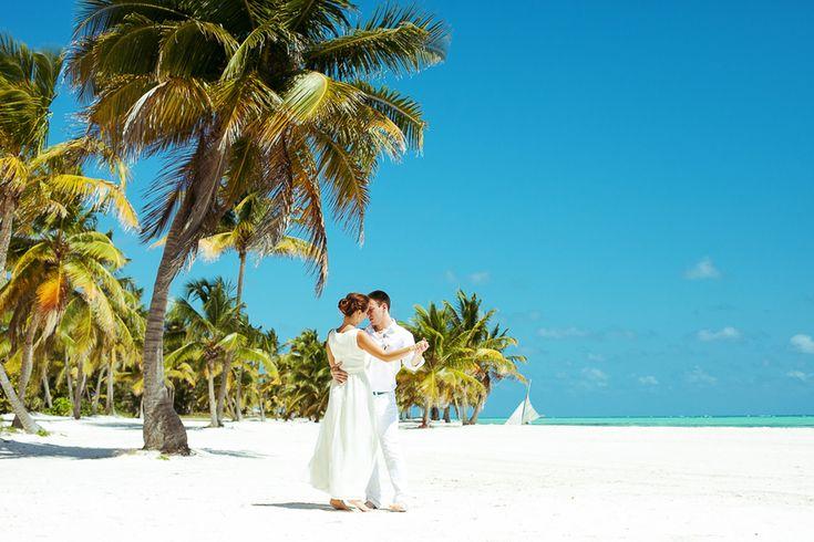 Свадьба в Доминикане, фотограф, фотосессия в Доминикане, Пунта Кана, медовый месяц.. Доминикана | TropicPic