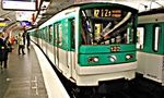 Intermediate French Podcast:  A native Parisian talks about the Paris Métro, and includes many tips for the traveler!  Feel free to share with your students.
