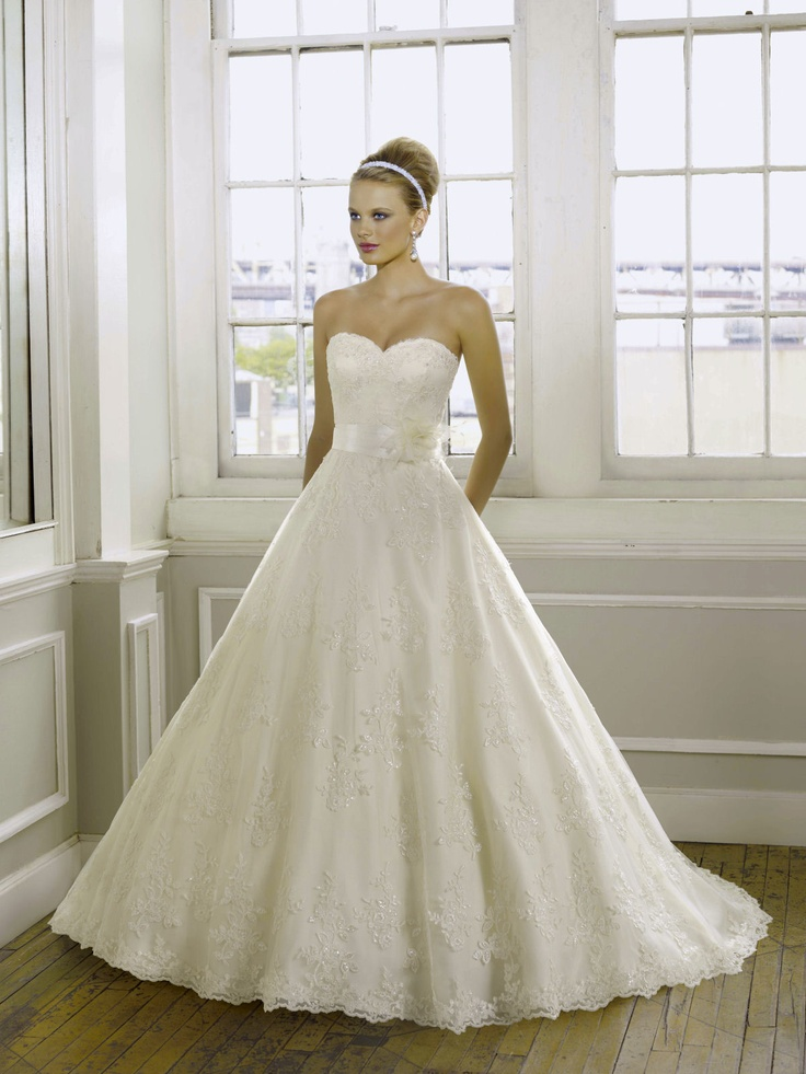 The 107 best Morilee Bridal images on Pinterest | Short wedding ...