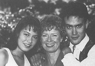 Lee's daughter),Linda Lee(Bruce Lee's wife),Brandon Lee ...