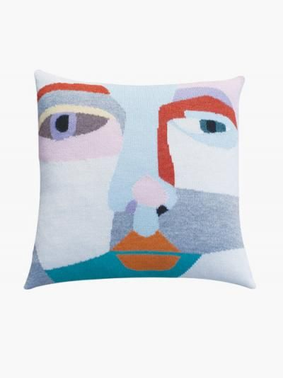 Face It Cushion | Hello Polly