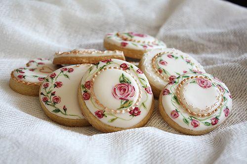 Biscotti da meditazione... :)
