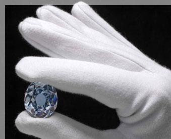 il diamante più prezioso del mondo