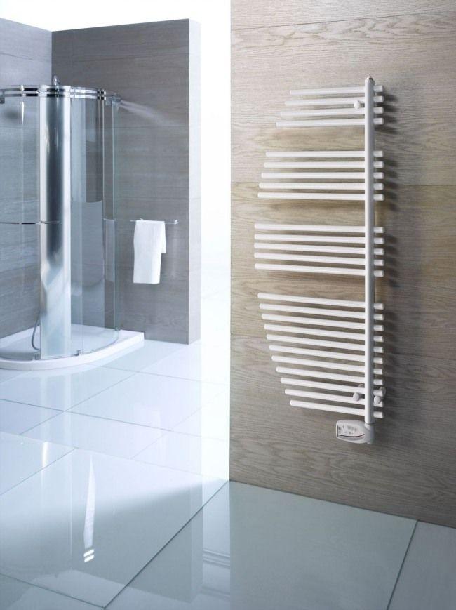 Badezimmer Heizung Handtuchhalter
