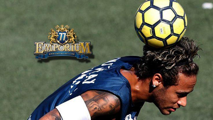 Neymar Resmi Menjadi Pemain Termahal di Dunia Sepanjang Sejarah