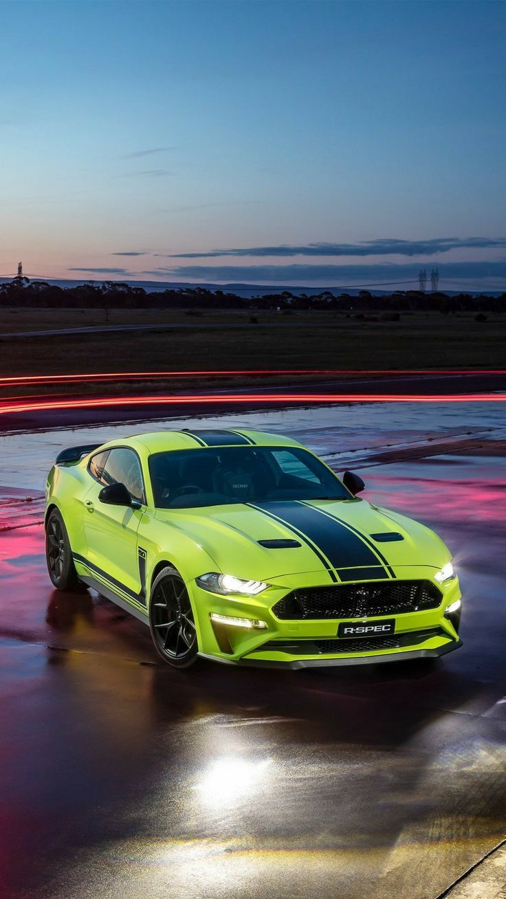 Ford Mustang Gt Specifications Features Design En 2020 Fondos