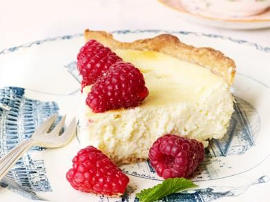 Crostata ricotta! Tried this and liked it very very much!
