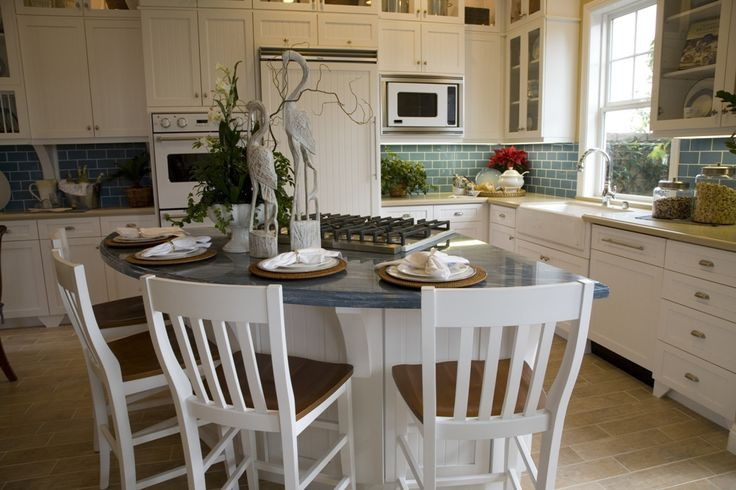 1000 images about galley kitchen designs layouts on for Country style galley kitchens