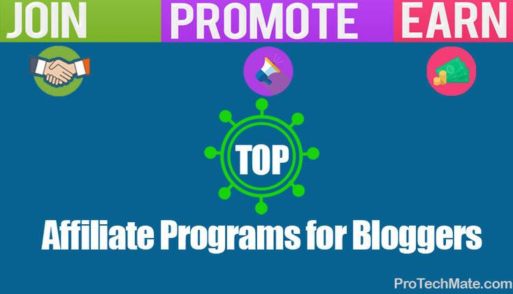 Looking for the best affiliate programs to make good money? Browse this article to know about the top affiliate programs for bloggers.