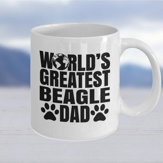 Beagle Mug Beagle Coffee Mug Beagle Gifts Beagle Love Beagle