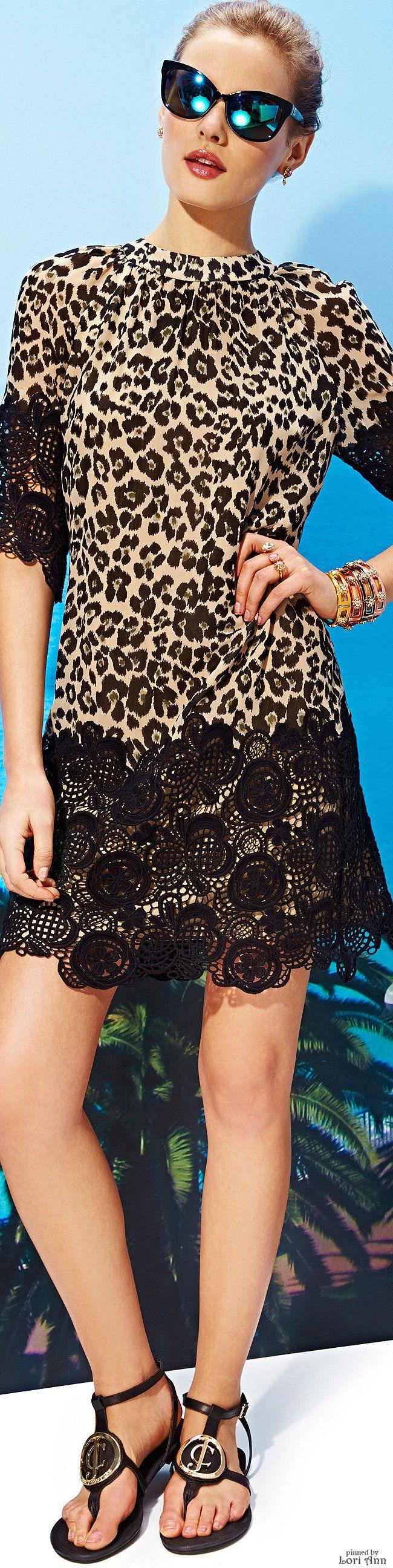 Leopard dress for beautiful predator 83
