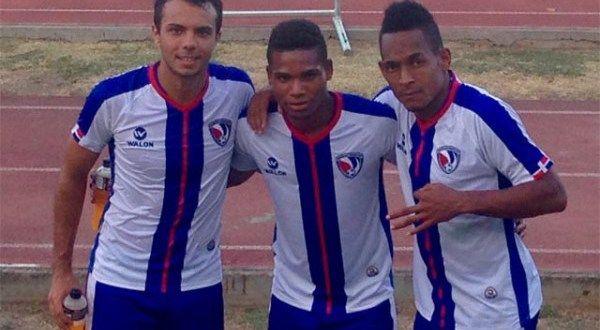 Selección de RD golea a Islas Caimán