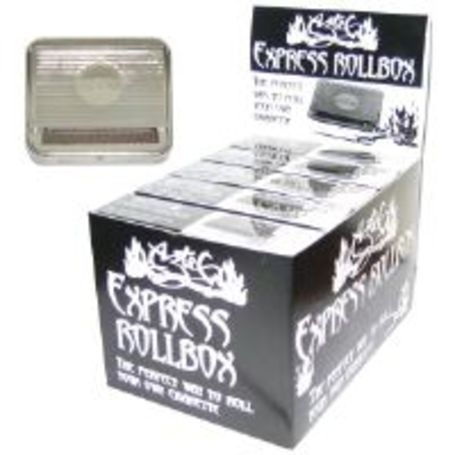 Aztec standard express roll box