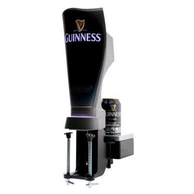 Machine Guinness Surger