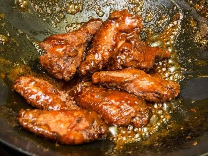 Pok Pok's Infamous Vietnamese Chicken Wings