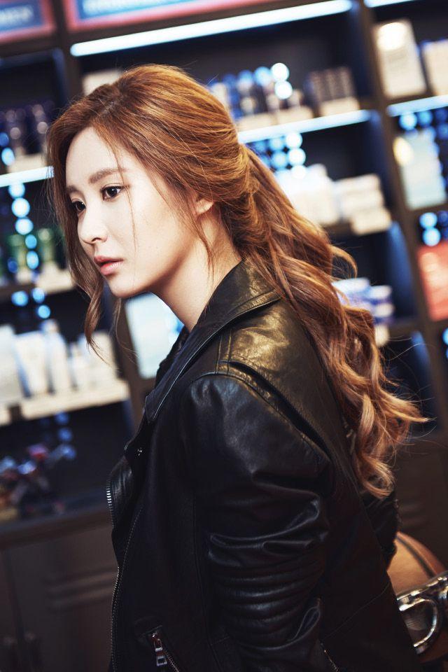 SNSD, Girls Generation Seohyun