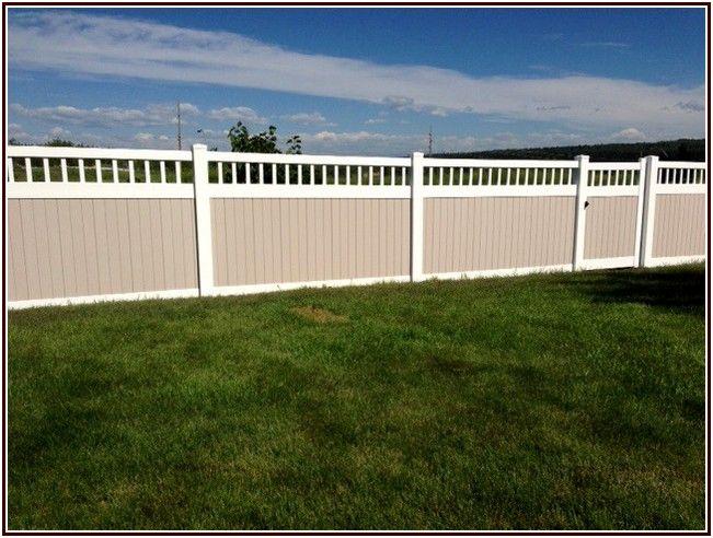 Shining Vinyl Fence Supply