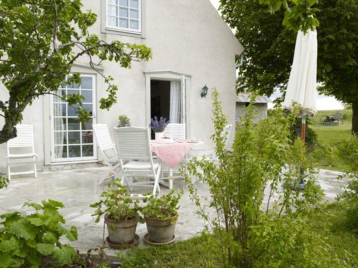 Nedgånget hus blev en kalkstensdröm | Leva & bo | Heminredning Allt för Hus & Hem | Expressen