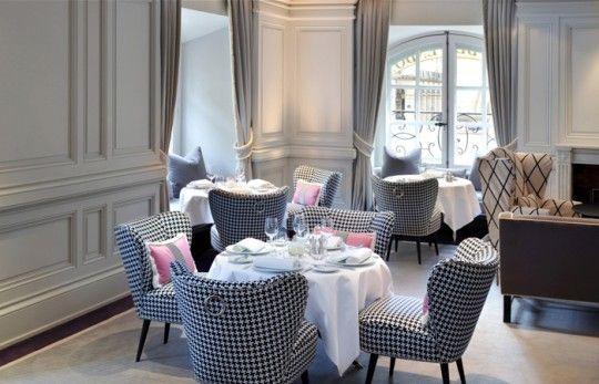 Oltre 1000 idee su tende della sala da pranzo su pinterest - Tende da sala da pranzo ...