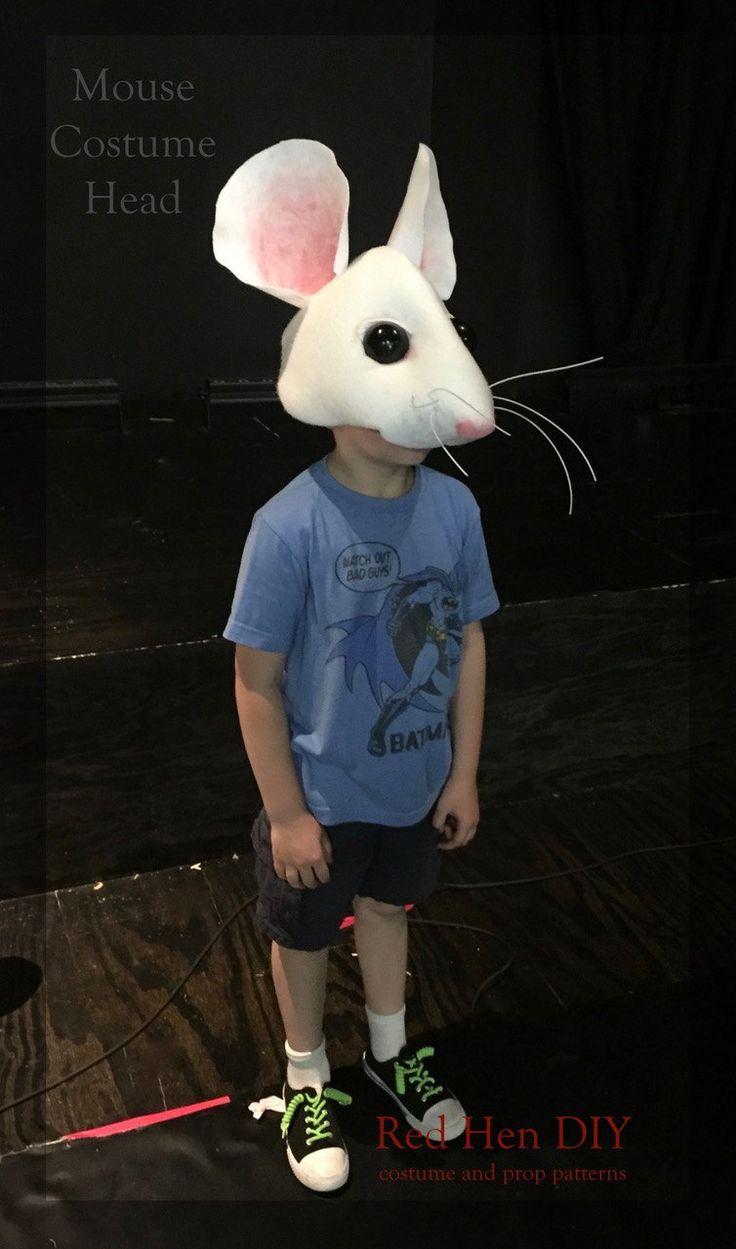 Best 20+ Rat costume ideas on Pinterest | Nutcracker ballet ...