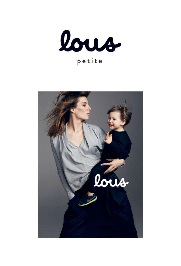 Lous Petite - Branding