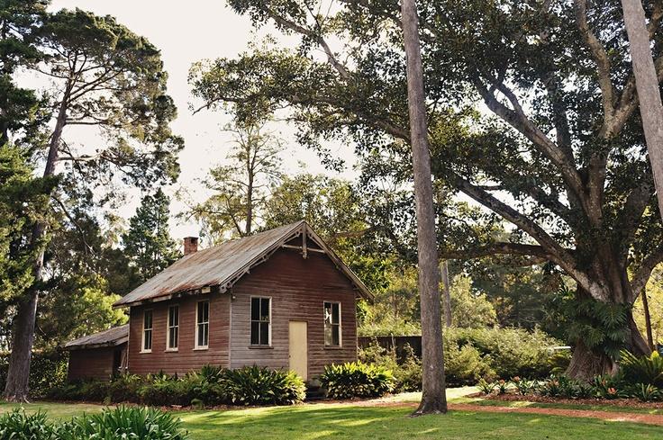 Gabbinbar Homestead, Toowoomba
