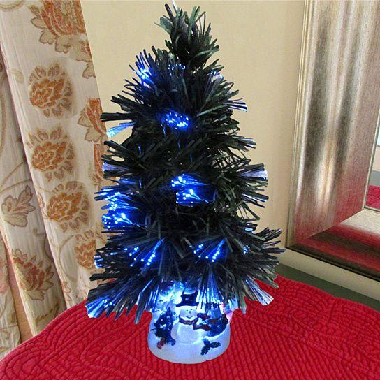 25 Unique Fiber Optic Christmas Trees Ideas On Pinterest Fibre