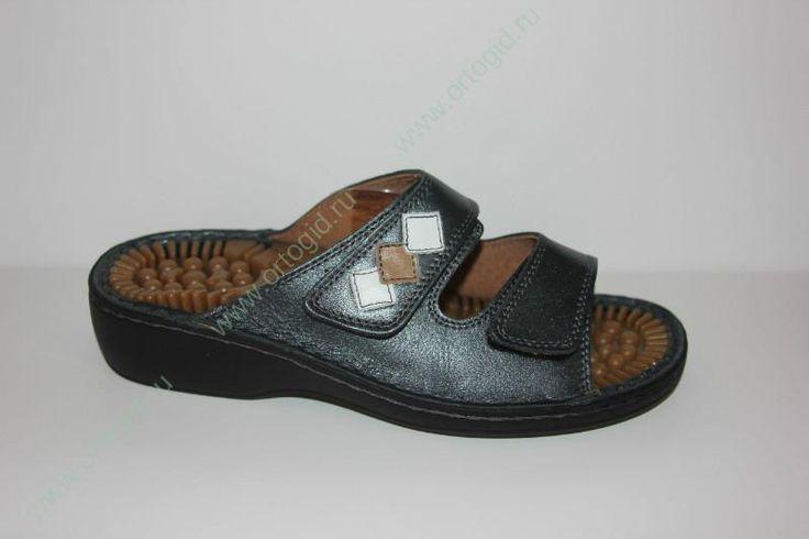 Массажная обувь франция
