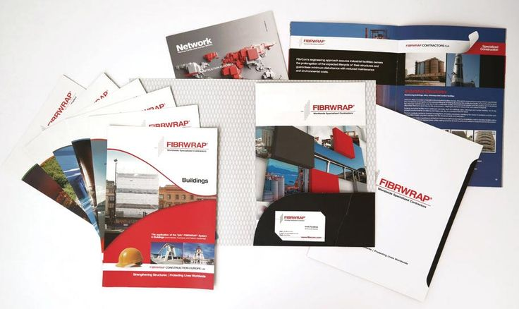 Design and printing by ThinkBAG of all of the advertising material (brochures, flyers, folders, etc) for the subsidiaries and the franchisors, in different language for each one.