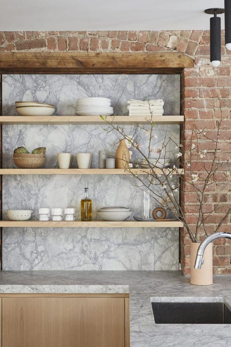 The Best Interior Design Trends For 2020 In 2020 Kitchen Trends