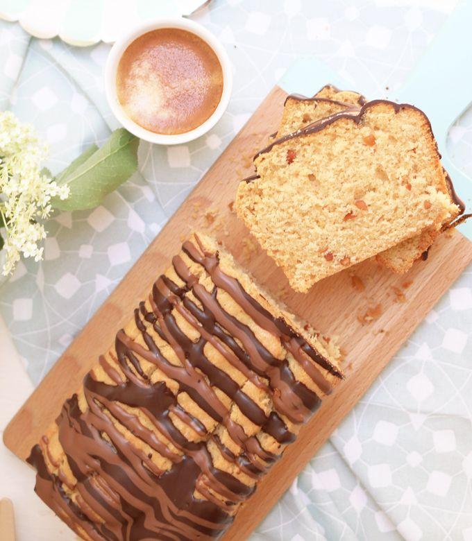 Peanutbutterlove oder der perfekte Erdnussbutterkuchen   whatinaloves.com