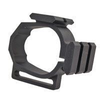 Pro Mag Tactical Barrel Band For Ruger 10/22 Carbine Black PM185  PM185