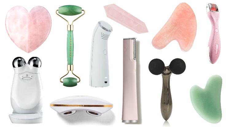 Eine vollständige Anleitung zu Hautpflege-Tools für zu Hause – Facial