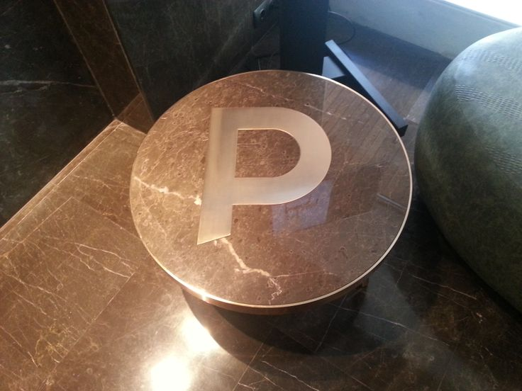 While redesigning Olympic Palace into a new concept, namely NEW Hotel by the Campana brothers, items of furniture and objects found were preserved and reinstated. Take a look at this amazing table featuring one of the letters of the Olympic Palace logo! #NewHotel, #Athens #Greece #Design