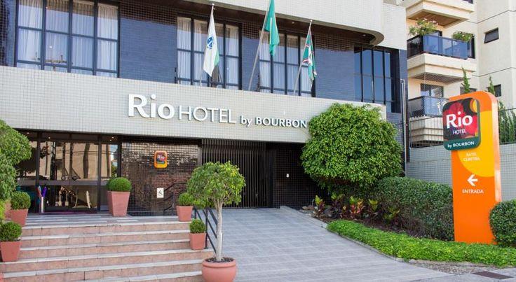 Rio Hotel by Bourbon Curitiba Batel oferece pacotes especiais para casamentos e bodas :: Jacytan Melo Passagens