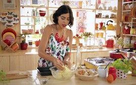 Bela Cozinha - Receita de pão com biomassa de banana verde | globo.tv
