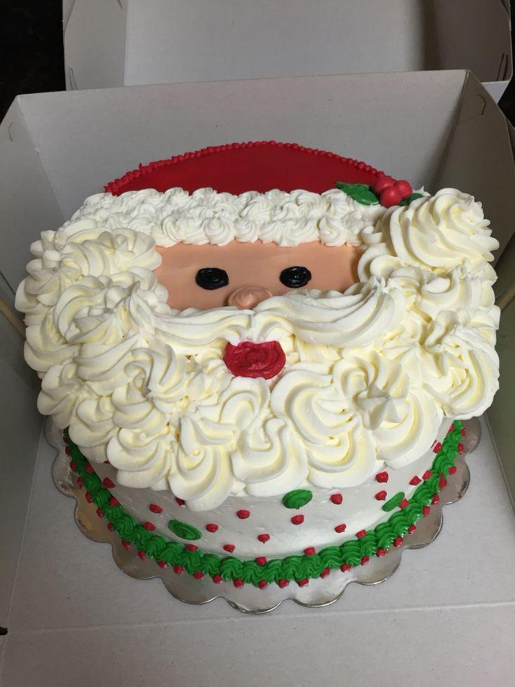 Santa cake                                                                                                                                                     More